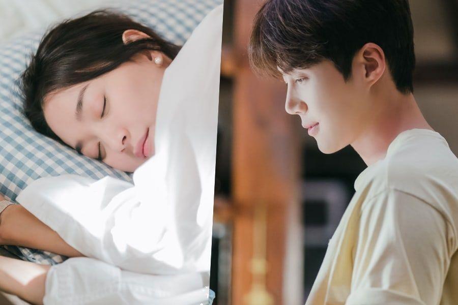 Han So Hee Tampil Ganas di Poster Drama Terbaru yang